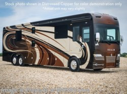 New 2019  Foretravel Realm FS6 Luxury Villa Bunk (LVB) 2 Full Baths NEW! by Foretravel from Motor Home Specialist in Alvarado, TX