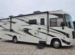 New 2018  Forest River FR3 30DS for Sale @ MHSRV.com W/ 5.5KW Gen, 2 A/C by Forest River from Motor Home Specialist in Alvarado, TX