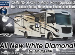 New 2019  Forest River FR3 29DS RV W/5.5KW Gen, 2 A/C, Washer/Dryer by Forest River from Motor Home Specialist in Alvarado, TX