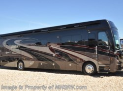 New 2018  Fleetwood Discovery LXE 39F Luxury RV for Sale W/ King Bed, Sat, W/D, GPS by Fleetwood from Motor Home Specialist in Alvarado, TX