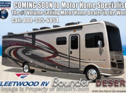 New 2018  Fleetwood Bounder 35K Bath & 1/2 for Sale W/LX Pkg, OH Loft & King by Fleetwood from Motor Home Specialist in Alvarado, TX