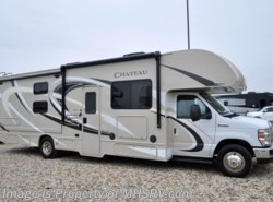 New 2018  Thor Motor Coach Chateau 30D Bunk House RV W/15K A/C, 3 Cam, Stabilizing by Thor Motor Coach from Motor Home Specialist in Alvarado, TX