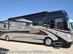 Used 2011  Damon Tuscany 4072 W/ 4 Slides, Ext TV, King Bed by Damon from Motor Home Specialist in Alvarado, TX