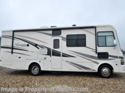 New 2018  Coachmen Pursuit Precision 27DSP W/King Bed, OH Loft, 15K A/C by Coachmen from Motor Home Specialist in Alvarado, TX