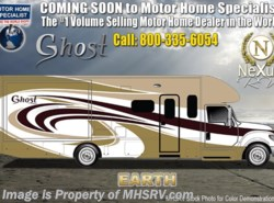 New 2018  Nexus Ghost 36DS Bunk Model Super C W/Theater Seats, In-Motion by Nexus from Motor Home Specialist in Alvarado, TX