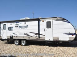 Used 2016  Forest River Wildwood X-Lite 254RLXL W/ Slide by Forest River from Motor Home Specialist in Alvarado, TX