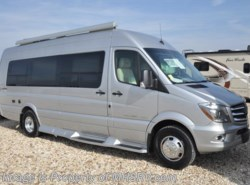 New 2018  Coachmen Galleria 24FL Sprinter Diesel RV for Sale @ MHSRV.com by Coachmen from Motor Home Specialist in Alvarado, TX