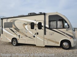 Used 2017  Thor Motor Coach Axis 24.1 W/ Ext TV, OH Loft by Thor Motor Coach from Motor Home Specialist in Alvarado, TX