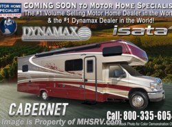 New 2018  Dynamax Corp Isata 4 Series 25FW Luxury Class C RV for Sale at MHSRV.com by Dynamax Corp from Motor Home Specialist in Alvarado, TX
