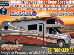New 2019  Dynamax Corp Isata 4 Series 25FW Luxury Class C RV for Sale at MHSRV.com by Dynamax Corp from Motor Home Specialist in Alvarado, TX