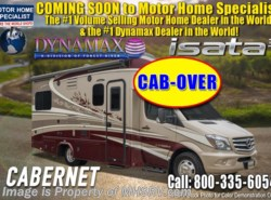 New 2018  Dynamax Corp Isata 3 Series 24RWM Sprinter Diesel RV Cab Over W/Theater Seats by Dynamax Corp from Motor Home Specialist in Alvarado, TX
