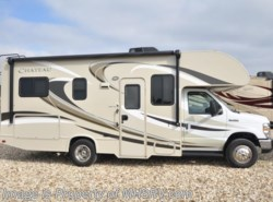 Used 2016  Thor Motor Coach Chateau 23U W/ Pwr Awning by Thor Motor Coach from Motor Home Specialist in Alvarado, TX