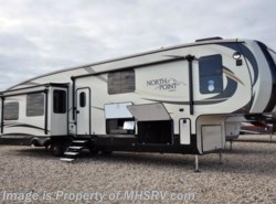 Used 2017  Jayco North Point 377RLBH by Jayco from Motor Home Specialist in Alvarado, TX