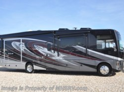 New 2018  Thor Motor Coach Outlaw 37GP Toy Hauler W/3 A/Cs, 2 Patio Decks by Thor Motor Coach from Motor Home Specialist in Alvarado, TX
