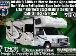 New 2018  Thor Motor Coach Quantum RT24 Sprinter Diesel for Sale W/Dsl Gen & 15K A/C by Thor Motor Coach from Motor Home Specialist in Alvarado, TX
