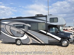 New 2018  Thor Motor Coach Quantum RS26 for Sale at MHSRV W/15K A/C, FBP by Thor Motor Coach from Motor Home Specialist in Alvarado, TX
