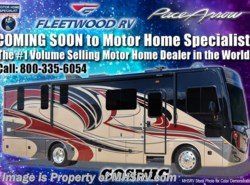 New 2018  Fleetwood Pace Arrow 36U Bath & 1/2 RV for Sale W/Theater Seats, Sat, by Fleetwood from Motor Home Specialist in Alvarado, TX