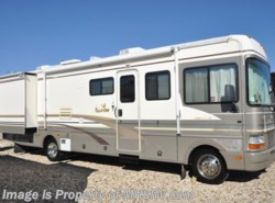 Used 2000  Fleetwood Bounder 31W W/ 2 Slides, Dual Pane by Fleetwood from Motor Home Specialist in Alvarado, TX