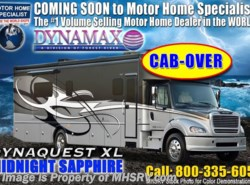 New 2019  Dynamax Corp Dynaquest XL 37BH Bunk Model Super C W/Theater Seats, Solar by Dynamax Corp from Motor Home Specialist in Alvarado, TX