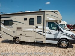 New 2019 Coachmen Prism 2150CB Sprinter W/ Dual Recliners, Dsl Gen, Jacks available in Alvarado, Texas