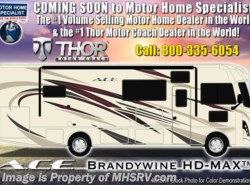 New 2019  Thor Motor Coach A.C.E. 30.2 ACE Bunk House W/5.5KW Gen, 2 A/Cs, Ext TV by Thor Motor Coach from Motor Home Specialist in Alvarado, TX