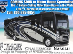 New 2019  Thor Motor Coach Challenger 37YT RV for Sale @ MHSRV W/King Bed, Res Fridge by Thor Motor Coach from Motor Home Specialist in Alvarado, TX