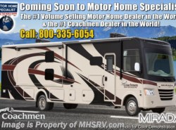 New 2019 Coachmen Mirada 35KB RV for Sale W/ 2 15K ACs, Ext TV available in Alvarado, Texas
