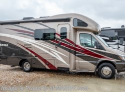 New 2019 Thor Motor Coach Four Winds Siesta Sprinter 24SS RV for Sale W/Summit Pkg, Dsl. Gen available in Alvarado, Texas
