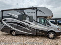 New 2019 Thor Motor Coach Four Winds Sprinter 24BL Sprinter Diesel W/Dsl Gen, Ext TV, FBP available in Alvarado, Texas