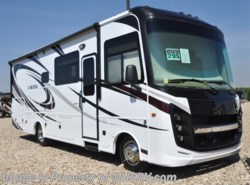 New 2019 Entegra Coach Vision 29S W/Ext Kitchen/TV, Theater Seats, 4-dr Fridge! available in Alvarado, Texas