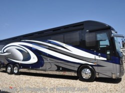 New 2019  American Coach American Eagle 45A Heritage Edition Luxury Bath & 1/2 Coach by American Coach from Motor Home Specialist in Alvarado, TX