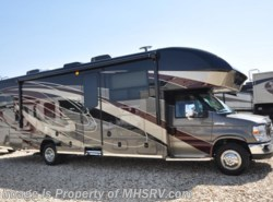 New 2019  Entegra Coach Esteem 30X W/2 Year Warranty, Fiberglass Roof, 2 A/C by Entegra Coach from Motor Home Specialist in Alvarado, TX
