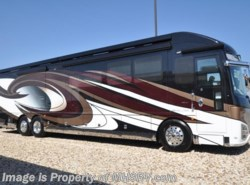 New 2019  American Coach American Eagle 45C Heritage Edition, Bath & 1/2 W/360 Camera by American Coach from Motor Home Specialist in Alvarado, TX