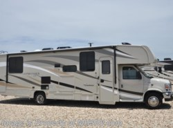 New 2019  Coachmen Leprechaun 319MB W/15K A/C, Ext TV & Kitchen, Jacks by Coachmen from Motor Home Specialist in Alvarado, TX