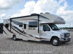 New 2019  Thor Motor Coach Outlaw 29J Toy Hauler RV for Sale W/Loft, Drop Down Bed by Thor Motor Coach from Motor Home Specialist in Alvarado, TX