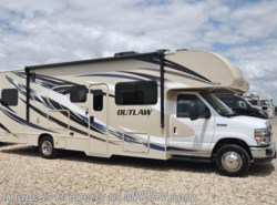 New 2019 Thor Motor Coach Outlaw 29J Toy Hauler RV for Sale W/ Drop Down Be available in Alvarado, Texas