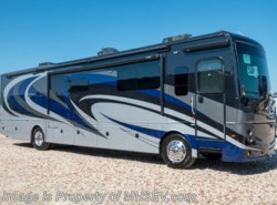 New 2019  Fleetwood Discovery 38F W/ Aqua Hot, 360HP, 3 A/Cs, King, Dishwasher by Fleetwood from Motor Home Specialist in Alvarado, TX