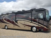 2019 Fleetwood Discovery 38K Bath & 1/2 W/ Aqua Hot, 3 A/Cs, Dishwasher