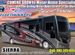 New 2019 Fleetwood Pace Arrow 36U Bath & 1/2 RV for Sale W/ Facing Dinette available in Alvarado, Texas