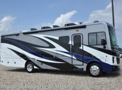New 2019 Holiday Rambler Vacationer 33C RV for Sale W/Hide-A-Loft, King, Fireplace available in Alvarado, Texas