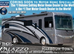 New 2019  Thor Motor Coach Palazzo 33.5 Bunk House Diesel Pusher RV for Sale by Thor Motor Coach from Motor Home Specialist in Alvarado, TX