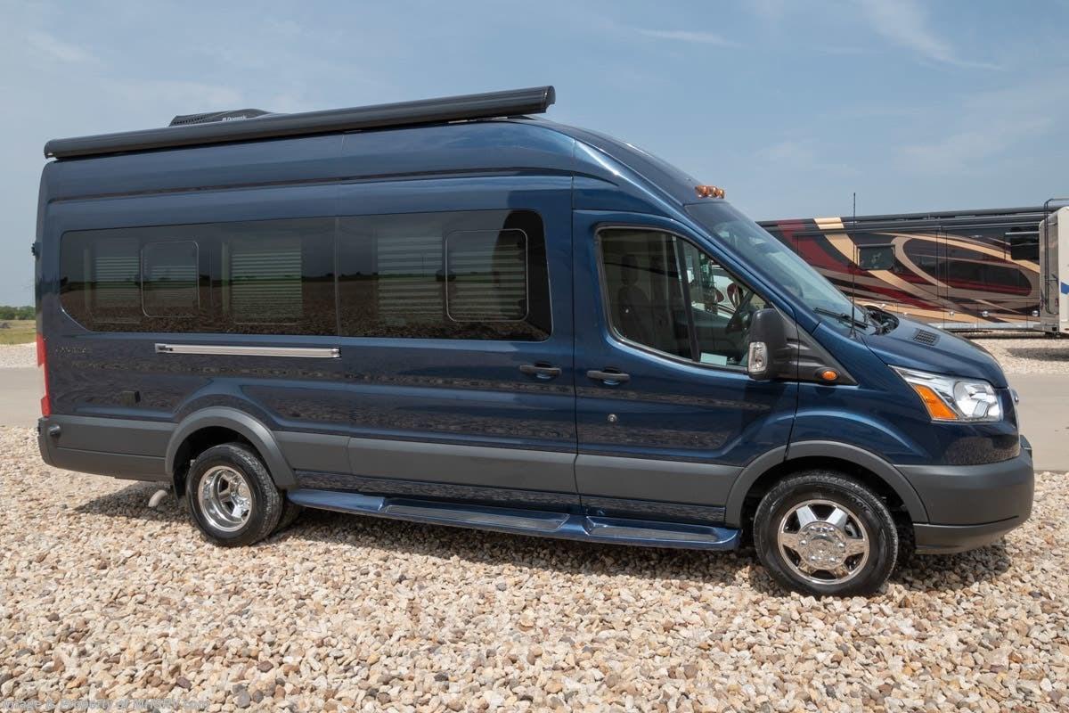 2018 Coachmen RV Crossfit 22D Class B For Sale At MHSRV W Pwr