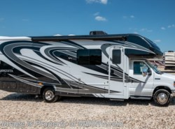 New 2019 Holiday Rambler Augusta 30F Class C RV W/King, Ext TV, 3 Burner Range available in Alvarado, Texas