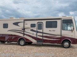 Used 2009 Newmar Bay Star 3202 Class A RV for Sale W/ Auto Jacks, 2 Slides available in Alvarado, Texas