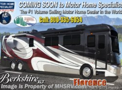 New 2019 Forest River Berkshire XLT 45A 2 Full Bath W/ Bunks, Theater Seats & W/D available in Alvarado, Texas