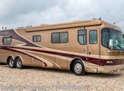 Used 2005 Holiday Rambler Navigator 40PBD Diesel Pusher RV for Sale at MHSRV available in Alvarado, Texas