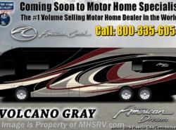 New 2019 American Coach American Dream 45A Bath & 1/2 W/605HP, Aqua Hot, In-Motion Sat available in Alvarado, Texas