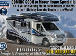 New 2019 Holiday Rambler Prodigy 24B Sprinter RV W/ Dsl Gen, Stabilizers  & Ext TV available in Alvarado, Texas