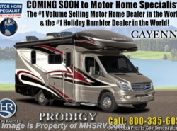 New 2019 Holiday Rambler Prodigy 24A Diesel Sprinter RV W/ Dsl Gen & Ext TV available in Alvarado, Texas