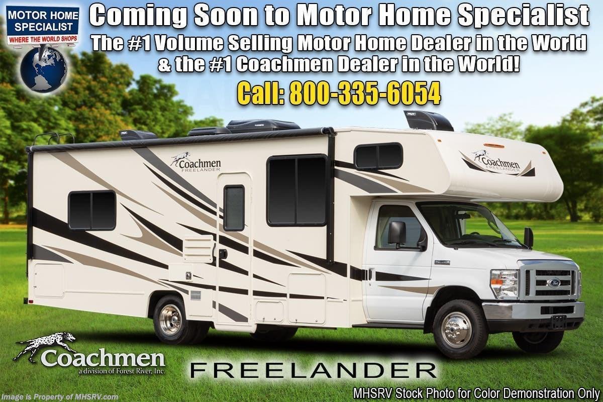 2020 Coachmen RV Freelander 21QBC for Sale in Alvarado, TX 76009 |  FCM021979018